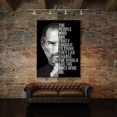 Entrepreneur Motivation, Business Entrepreneur, Dad Quotes, True Quotes, Uplifting Quotes, Positive Quotes, Steve Jobs Apple, Old King, Don't Settle
