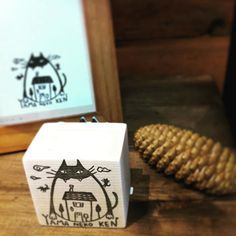 #handmade #stationery  #stamp #original #character #illustration #kenji #myazawa #story #yamanekoken #宮沢賢治 #山猫軒 #イーハトーブ #スタンプ