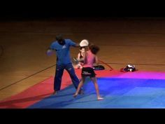 Muay Thai is awesome for women.  Check out  this video and see why!