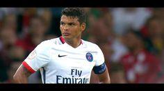 Thiago Silva répond sur le fait que la Ligue 1 est trop facile pour le PSG - http://www.le-onze-parisien.fr/thiago-silva-repond-ligue-1-facile-psg/