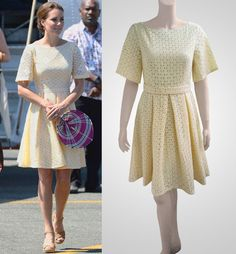 Pin by Angela Caldwell on My Style | Kate middleton dress ...