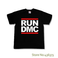 (SZ s) Run DMC Music T-shirt on AliExpress.com $19.90