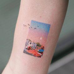 40 Snaps That Prove Perfect Tattoos Do Exist - TattooBlend Mini Tattoos, Flower Tattoos, Body Art Tattoos, Small Tattoos, Pretty Tattoos, Beautiful Tattoos, Cool Tattoos, Tatoos, Tattoo Designs