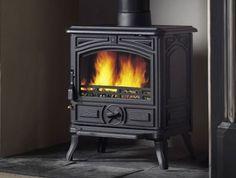 Franco Belge Montfort Classic stove