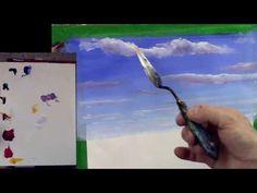 10 choses à faire pour devenir un excellent peintre en quelques semaines - YouTube