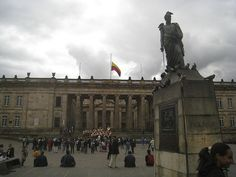 Top 10 things to do in Bogota