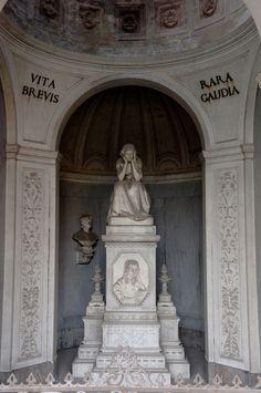 Bologna - Cappella Gregorini Bingham