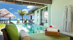 Experience Another World at Nalahdu, Maldives...  A paradise hideaway with exclusive private villas in the South Malé Atoll…