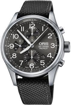 93e883a4906 Oris Big Crown ProPilot Chronograph 77476994063FS Item    77476994063FS  Dream Watches