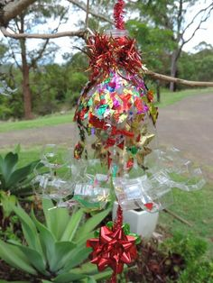 Easy Handmade Christmas Presents Made by Children