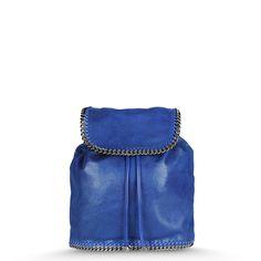 Stella McCartney - Falabella Shaggy Deer Backpack