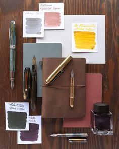 What type of musical lesson do we nod to today? Henry Ossawa Tanner was the son of a former slave and a minister. Tanner had the rare… Henry Ossawa Tanner, Goulet Pens Company, Pen Collection, What Type, Calligraphy Pens, Fountain Pens, Flat Lay, Passport, Stationary