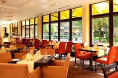Restaurant   H+ Hotel Bochum