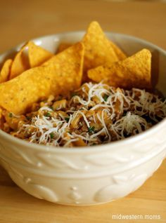 20 Minutes or Less: Taco Macaroni and Cheese Recipe