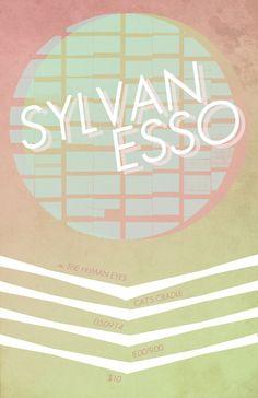 Human Eyes - Sylvan