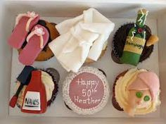 spa cupcakes - Google Search