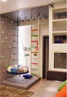 So here we are with a great collection of Outstanding Modern Kids Room Ideas That Will Bring You Joy. The post So here we are with a great collection of Outstanding Modern Kids Room Ideas That Will Bring You Joy. appeared first on Kinderzimmer Dekoration. Toy Rooms, Kids Room Design, Playroom Design, Kid Spaces, Small Spaces, Girls Bedroom, Childrens Bedroom, Bedroom Decor, Budget Bedroom