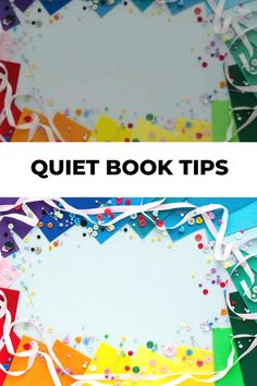 Find out how to make your first quiet book with awesome tips then browse tons of quiet book page ideas and patterns. Don't forget to grab a copy of the free planning guide so that you can make an awesome busy book in no time! #quietbook #quietbooks #quietbookideas #busybook Educational Toys For Toddlers, Learning Toys, Easy Christmas Crafts, Simple Christmas, Sensory Activities, Activities For Kids, Quiet Book Patterns, Wooden Baby Toys, Felt Quiet Books
