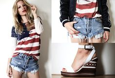 !GEOX wedges GIVEAWAY! (by Anne V.) http://lookbook.nu/look/3762509-GEOX-wedges-GIVEAWAY