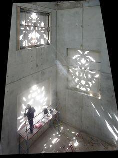 Theatre de St. Nazaire, France