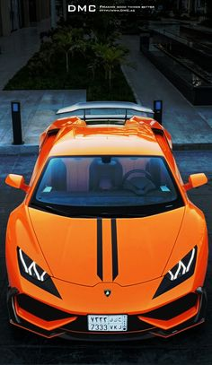 Hot Sales For Lamborghini 610-4 Dmc Tail And Tail Cover Rich In Poetic And Pictorial Splendor Spoilers & Wings Exterior Parts