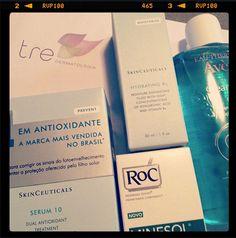 Produtos para pele durante a gravidez - Cinco dicas de dermatologista | Ale Garattoni