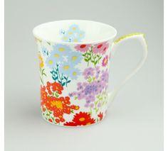 Colourful new mugs :)