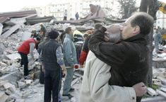 L' Aquila, Italy earthquake leaves over 150 dead; Central Italy on alert Survival Tips, Survival Skills, Man Hug, Ancient Buildings, Living Off The Land, My Family, Life Hacks, Italy, How To Plan