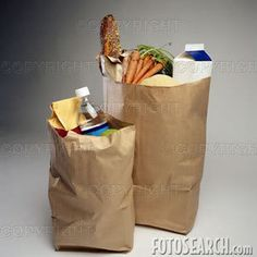 Coupons for free groceries