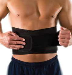 "You need a back brace? Read our ""How to choose a back brace correctly"" guide and find out what factors to consider before buying one."