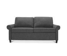 Adena Queen Sleeper Scandinavian Sofas, Scandinavian Design, Sleeping Couch, Gel Mattress, Sofa Bed Design, Hardwood Plywood, Professional Upholstery Cleaning, Inside Home, Queen Beds