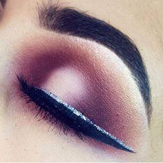 """1,606 curtidas, 8 comentários - Maquiagem Brasill® (@maquiagembrasill) no Instagram: """"Uau incrível @juliana_araujooficial ____________________________________________________…"""""""