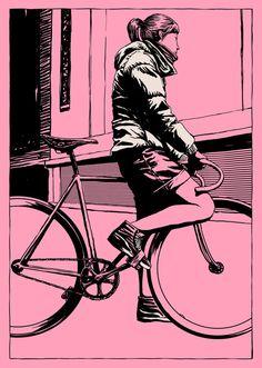 Em um mundo cada vez mais ecologicamente correto, as bicicletas vem ganhando o…