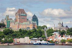 Explore the charm of Canada & New England - Expedia CruiseShipCenters - Bill Pickard www.cruiseshipcenters.com/en-US/BillPickard/destinations/Canada-New-England