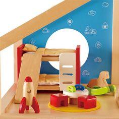 Children's Room at Hape Toys