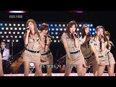 少女時代 Tell Me Your Wish Genie + Gee Live 2009 08 02 Gril #39;