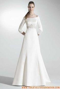 Tiendas de vestidos de novia en figueres