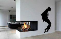 Michael Jackson Wall Art