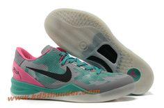 release date 7d11d b4b36 Nike Zoom Kobe VIII 8 Basketball shoes Mesh South Beach Fireberry Nike Zoom,  Kd 6