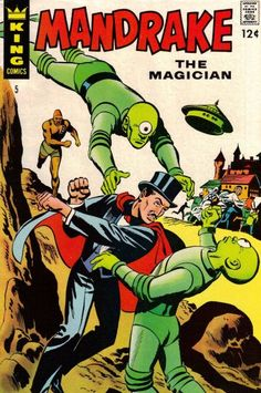 Fred Fredericks (born 1929) is an American cartoonist, who has drawn the Mandrake the Magician comic... - http://www.afnews.info/wordpress/2015/08/09/fred-fredericks-born-1929-is-an-american-cartoonist-who-has-drawn-the-mandrake-the-magician-comic/