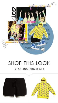 """""""""""Come and get it, GOT7!"""" // BOTBBD Round 1"""" by niamho99 ❤ liked on Polyvore featuring Pepper & Mayne, Vans, ESPRIT, kpop, niamho99, GOT7 and BOTBBD"""