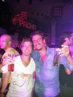 Féline Accessoire #t-shirt for men as seen in Ibiza