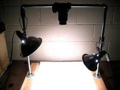 How to Make a DIY Camera Stand » Curbly | DIY Design Community