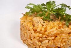 Rizseshús 5. Paella, Macaroni And Cheese, Pork, Food And Drink, Ethnic Recipes, Recipes, Food And Drinks, Food Food, Kale Stir Fry