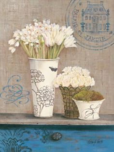 Kathryn White Art -
