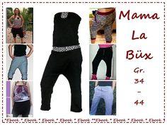 Mama La Büx