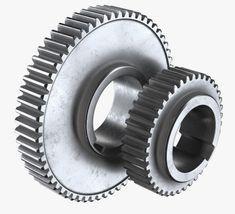 Free 3d Gear Model - C4D Download Cinema 4d, Gears, Industrial, Models, 3d, Free, Products, Gear Train, Model
