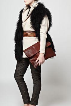 styling club monaco w/ stylecaster