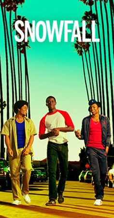 Created by Dave Andron, Eric Amadio, John Singleton.  With Damson Idris, Carter Hudson, Emily Rios, Sergio Peris-Mencheta. A look at the early days of the crack cocaine epidemic in Los Angeles during the beginning of the 1980s.