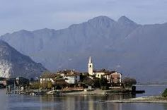 Lago (Lake) Maggiore in the region of Piedmont, Italy a chance visit I will never forget